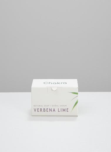 Chakra Doğal Sabun Verbena Lime - 225 Gr Renkli